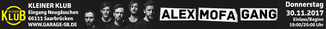20171130 Alex Mofa Gang
