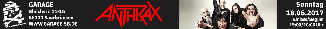 20170618 Anthrax